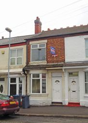 Thumbnail 3 bed terraced house for sale in 85 Perrott Street, Winson Green, Birmingham, West Midlands