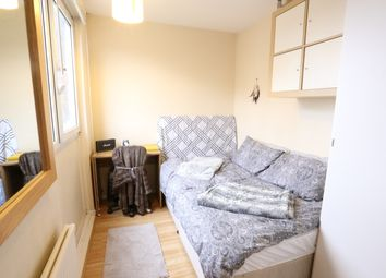 Thumbnail Room to rent in Ivanhoe House, London