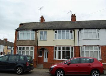 Thumbnail 3 bedroom terraced house for sale in Cedar Road East, Abington, Northampton
