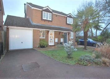 Thumbnail 2 bed semi-detached house for sale in Kings Walden Rise, Chells Manor, Stevenage, Herts
