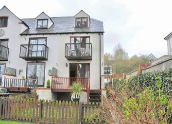 Thumbnail 2 bed terraced house for sale in Monks Walk, Evesham
