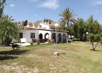Thumbnail Country house for sale in El Campello, Alicante, Spain