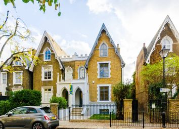 Thumbnail 4 bed property for sale in Lorn Road, Stockwell