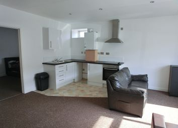Thumbnail 1 bedroom flat to rent in Swansea Road, Trebanos, Pontardawe, Swansea