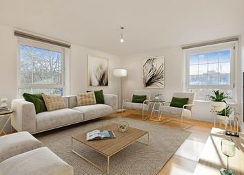 Thumbnail 1 bed flat for sale in Barville Close, London