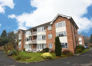 Thumbnail 3 bed flat for sale in Bryanston Court, Grange Road, Solihull