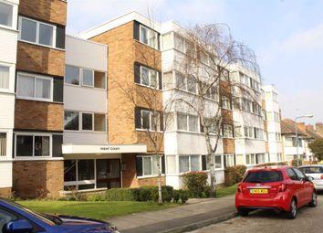 Thumbnail 2 bedroom flat to rent in Trent Court, Wanstead