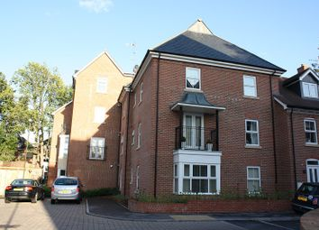 Thumbnail 2 bed flat to rent in Worth, Crawley, West Sussex.