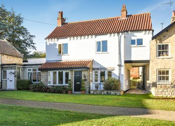 Thumbnail 2 bed cottage for sale in Burton Leonard, Harrogate