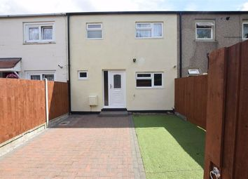 Thumbnail 4 bed terraced house to rent in Dewsgreen, Basildon, Essex