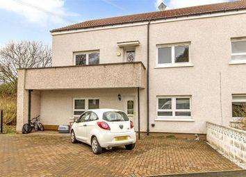 Thumbnail 3 bed flat for sale in Kelhead Place, Glasgow, Lanarkshire