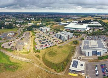 Thumbnail Land for sale in Broadland Business Park, Yarmouth Road, Norwich, Norfolk