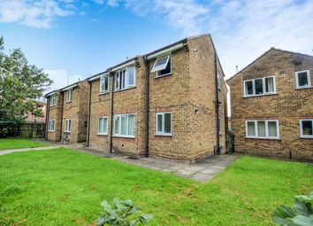 Thumbnail 1 bedroom flat for sale in Sirocco Court, York
