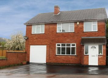 Thumbnail 5 bed detached house for sale in George Street, Leicester, Leicestershire