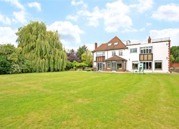 Thumbnail 5 bedroom detached house for sale in Hoadly Road, London