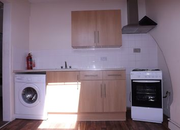 Thumbnail 1 bedroom flat to rent in Moira Place, Adamsdown, Cardiff
