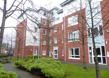 Thumbnail 4 bed flat for sale in Hyde Grove, Manchester