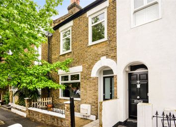 Thumbnail 4 bed terraced house for sale in Dunstans Grove, East Dulwich, London