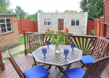 Thumbnail 3 bed semi-detached house to rent in Fordham Road, New Barnet, Herts