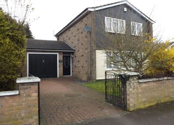 Thumbnail 3 bed detached house for sale in Leafields, Houghton Regis, Dunstable