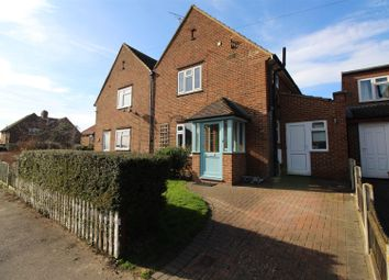 Thumbnail 3 bed semi-detached house for sale in Mandeville Road, Canterbury