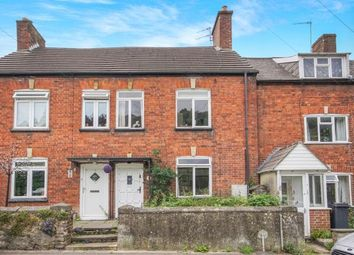 Thumbnail 3 bed terraced house for sale in Wortley Terrace, Wotton-Under-Edge, Gloucestershire, .