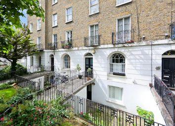 Thumbnail 1 bedroom flat for sale in Vassall Road, London