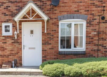 Thumbnail 3 bed semi-detached house for sale in The Fields, Rainworth, Mansfield