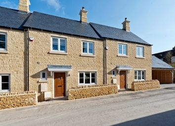 Thumbnail 4 bedroom terraced house for sale in Union Street, Stow On The Wold