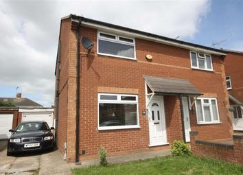 Thumbnail Semi-detached house to rent in Foredyke Avenue, Hull