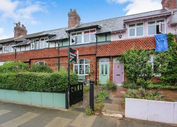 3 bed terraced house for sale in Church Road, Lytham St Anne's, Lancashire, England FY8