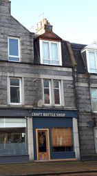 Thumbnail Retail premises to let in Great Western Place, Aberdeen