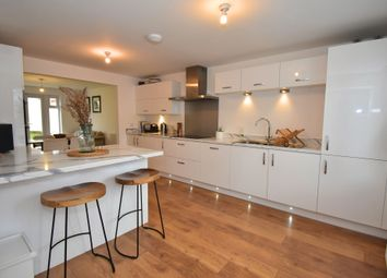 Thumbnail 4 bed detached house for sale in Stone Barton, Cranbrook, Exeter