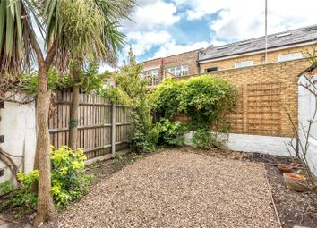 Thumbnail 1 bed flat to rent in Southgate Road, London, Islington