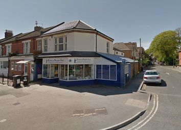 Thumbnail 2 bed flat for sale in Palmerston Road, Bournemouth