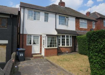 Thumbnail 3 bed semi-detached house for sale in Basford Street, Sheffield