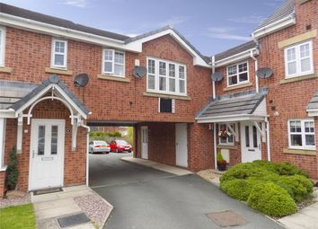 Thumbnail 1 bed flat for sale in Darwen Fold Close, Buckshaw Village, Chorley, Lancashire