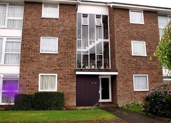 Thumbnail 2 bed flat for sale in Lulworth Avenue, Wembley, Greater London