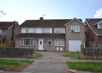 Thumbnail 6 bed detached house for sale in Rothesay Road, Dorchester