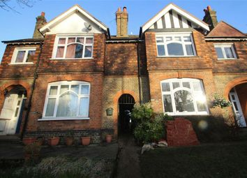 Thumbnail 2 bed maisonette for sale in Chalk Hill, Watford