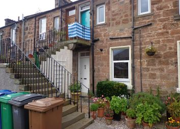 Thumbnail 2 bed flat for sale in Glebe Place, Burntisland