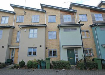 Thumbnail 4 bed terraced house for sale in Pinewood Drive, Cheltenham