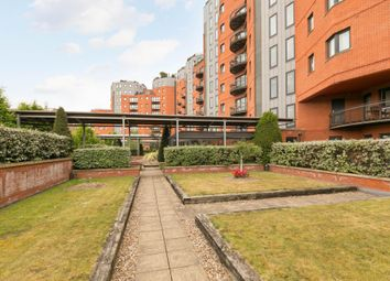Thumbnail 2 bed flat to rent in New Atlas Wharf, Arnhem Place, Canary Wharf