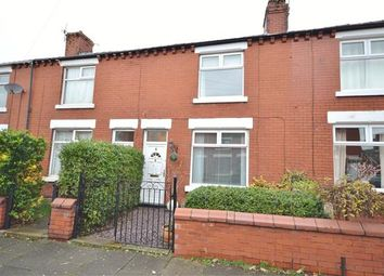 Thumbnail 2 bed terraced house for sale in Westwood Road, Leyland, Preston