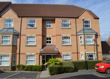 Thumbnail 2 bed flat to rent in Fenwick Close, Backworth Newcastle Upon Tyne