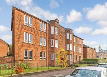 Thumbnail 3 bed flat for sale in Daisy Street, Glasgow, Lanarkshire