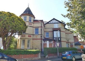 Thumbnail 2 bed flat to rent in Station Road, Old Colwyn, Colwyn Bay