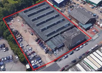 Thumbnail Warehouse for sale in John O'gaunts Industrial Estate, Rothwell, Leeds, Leeds