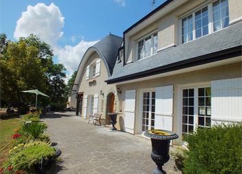 Thumbnail 7 bed detached house for sale in Bourgogne, Côte-D'or, Montbard