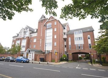 Thumbnail 2 bedroom flat to rent in Park Hall, The Cloisters, Ashbrooke, Sunderland, Tyne And Wear